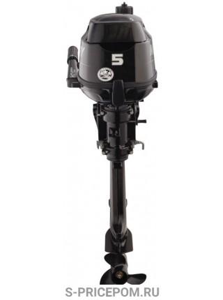 Лодочный мотор Mercury ME F 5 M