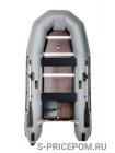 Надувная лодка ПВХ НПО Наши лодки Скайра 335