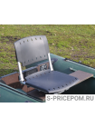 Кресло поворотное для лодки ПВХ KR-100
