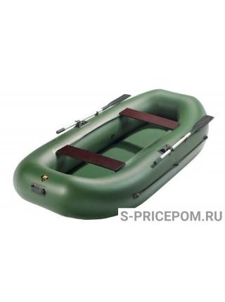 Надувная лодка ПВХ Таймень V-290