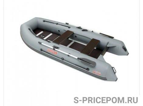 Надувная лодка Посейдон Сапсан SN-360