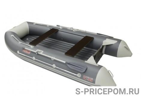 Надувная лодка ПВХ Посейдон Викинг-360 HD (НДНД)