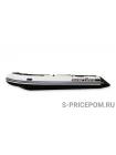 Лодка Polar Bird 400E (Eagle)(«Орлан»)(Пайолы и ТРАНЕЦ из стеклокомпозита)