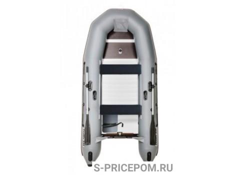 Надувная лодка ПВХ НПО Наши лодки Скайра 335 AL