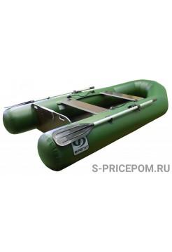 Надувная лодка ПВХ Фрегат 280 ES