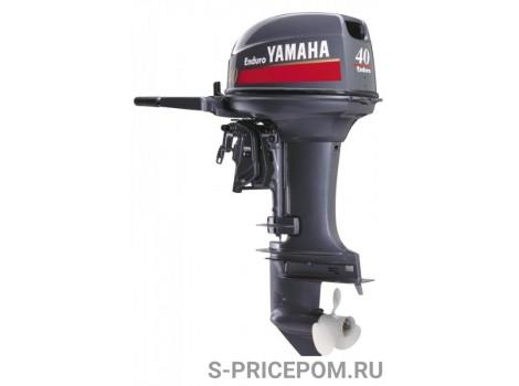 Лодочный мотор Yamaha E40XMHX