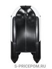 Надувная Лодка ПВХ Мастер Лодок Ривьера 3800 СК