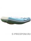Надувная лодка ПВХ Альтаир JOKER-370 R Combo