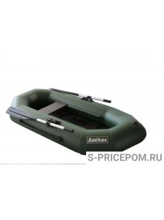 Надувная лодка ПВХ Байкал 220