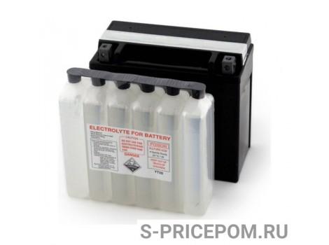 Аккумулятор CTX20L-BS, 18 Ач, 155х88х175 мм