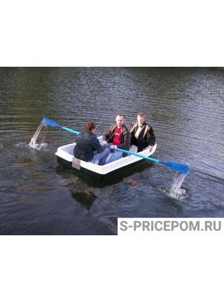 """Стеклопластиковая лодка """"Стриж"""""""