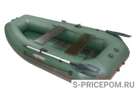 Надувная лодка ПВХ Мнев и К Мурена 300 МR3