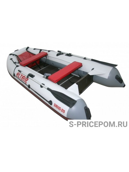 Надувная лодка Альтаир SIRIUS-315