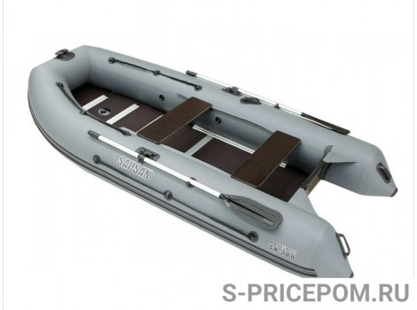 Надувная лодка Посейдон Сапсан SN-380