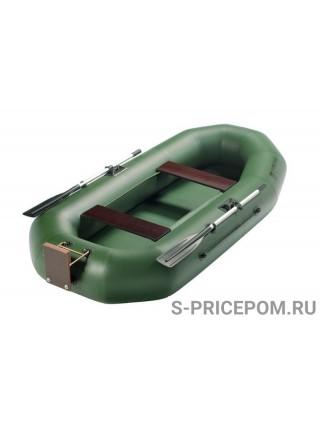 Надувная лодка ПВХ Таймень N-270 ТР