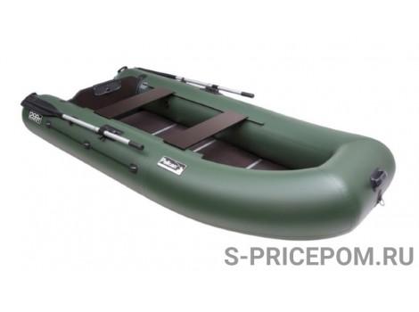 Надувная лодка ПВХ Pelican 299Т