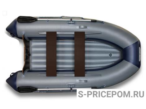 Надувная лодка ПВХ ФЛАГМАН 350L