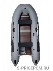 Надувная лодка ПВХ НПО Наши лодки Навигатор 320 Оптима