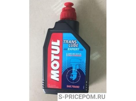 MOTUL Translube EXPERT 75w90 1л