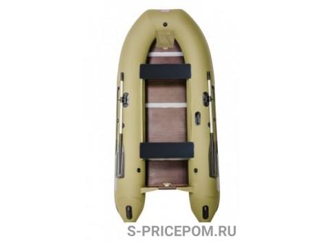 Надувная лодка ПВХ НПО Наши лодки Навигатор 320 Эконом Plus