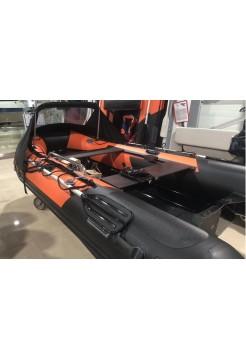 РИБ НПО Наши лодки Навигатор 380R Pro
