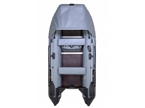 Надувная лодка ПВХ Адмирал 305 Classic Lux