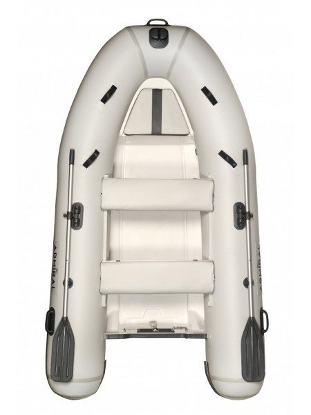 Надувная лодка Адмирал RIB 305