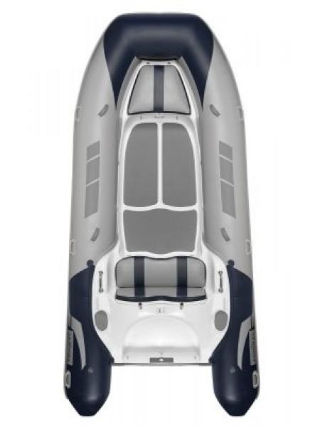 Надувная лодка Адмирал RIB 470
