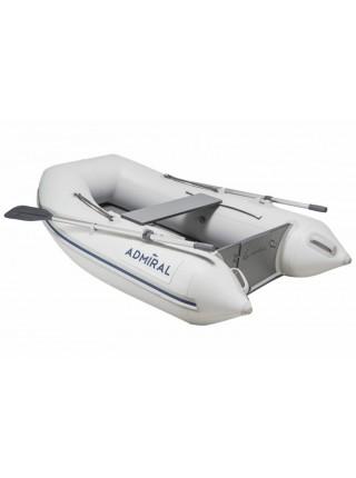 Надувная лодка ПВХ Адмирал 200
