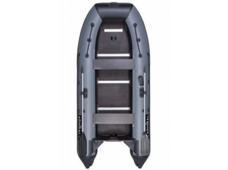 Надувная лодка ПВХ Адмирал 320 Classic