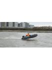 Надувная лодка ПВХ Адмирал 325S НДНД