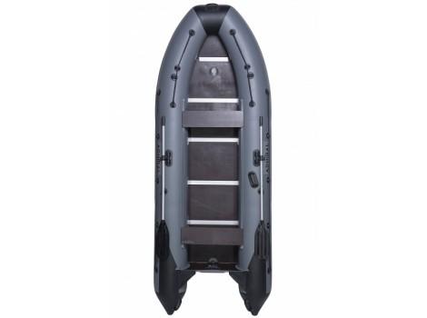 Надувная лодка ПВХ Адмирал 375 Sport