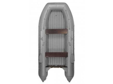 Надувная лодка ПВХ Адмирал 410 НДНД