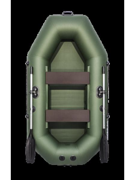Надувная лодка ПВХ Аква-Мастер 240
