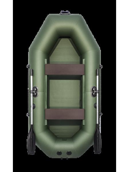 Надувная лодка ПВХ Аква-Мастер 260