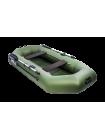 Надувная лодка ПВХ Аква-Мастер 280
