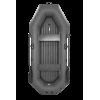 Надувная лодка ПВХ Аква-Мастер 280 НД