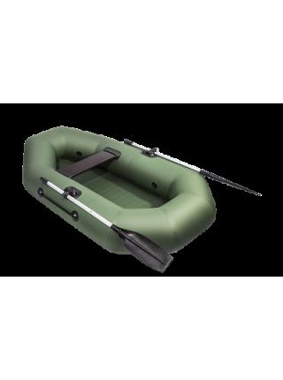 Надувная лодка ПВХ Аква-Оптима 220