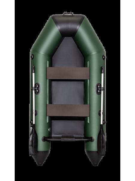 Надувная лодка ПВХ Аква 2600
