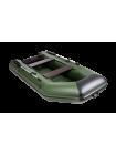 Надувная лодка ПВХ Аква 2900