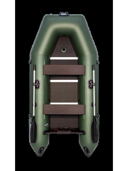 Надувная лодка ПВХ Аква 2900 СК