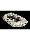 Надувная лодка ПВХ Аква-Оптима 240