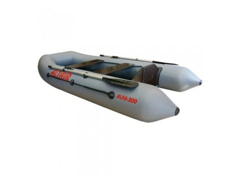 Надувная лодка ПВХ Альтаир (ALTAIR) ALFA-300