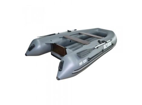 Надувная лодка ПВХ Альтаир (ALTAIR) HD 320 НДНД