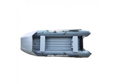 Надувная лодка ПВХ Альтаир (ALTAIR) HD 410 Люкс НДНД