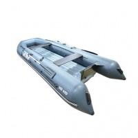 Надувная лодка ПВХ Альтаир (ALTAIR) HD 410 НДНД