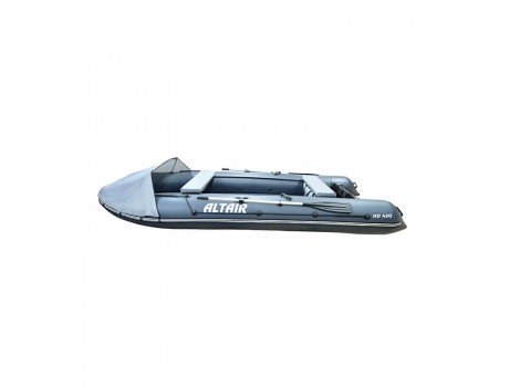 Надувная лодка ПВХ Альтаир (ALTAIR) HD 430 Люкс НДНД