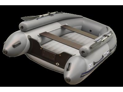 <Из какого материала делают надувные лодки? Разбираемся.