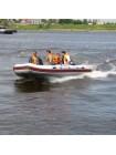 Надувная лодка ПВХ Альтаир (ALTAIR) ORION - 500