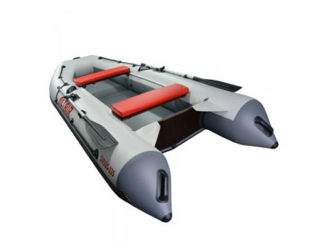 Надувная лодка ПВХ Альтаир (ALTAIR) Sirius-335 Airdeck